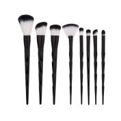 Deloito Professional 7pcs Makeup Brushes Set Powder Foundation Eyeshadow Lip Cosmetic Brush Tool
