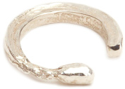 Claire English Sterling Silver Spent Match Ring