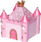 Treasure Box Jewellery Box Spiegelburg Pink Princess Prinzessin Lillifee
