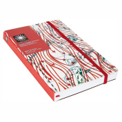 Whitbread Wilkinson Eames Note Book, Map Style