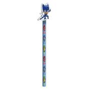 PJ Masks Catboy Pencil with Eraser Topper