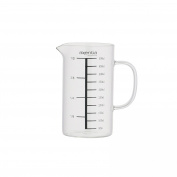 Glass Measuring Cup Measuring Jug Carafe Measuring Cups Kitchen Aid 500ml
