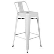 Aeon Furniture Rondo Bar Height Stool - Set of 2
