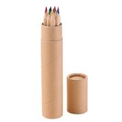 12 Colour Small Pencil Painting Pen Colour Lead Pencil Gift for Kids