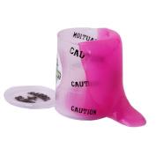Decompression Toys , Xshuai® 1PCS Luminous Barrel Slime Goo Silly Gag Kids Toys Prank for Party Favours Joke