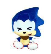 Sonic Boom Emoji Plush - Cute Sonic