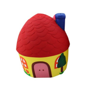 CYCTECH Stress Relief Toys Exquisite House Phone Bread Squeezable Slow Rising Charm Kid Toy Gift