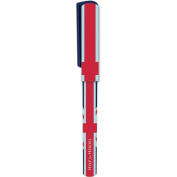 Help For Heroes Stationery - Gift Pen 'Union Jack'