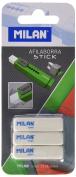Milan Eraser Stick Refill