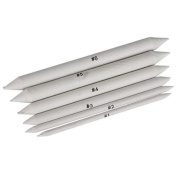 Great Value Other Tools 6PCS Durable Paper Blending Stump