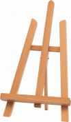 Solo Goya 17505 – Table Top Easel Hardwood Natural