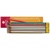 Viarco : Vintage Pencil : Gold Box : Pack of 12 HB