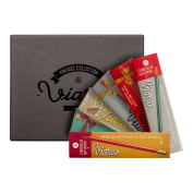 Viarco : Vintage Pencil : Collection Pack of 12 HB