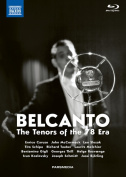 Bel Canto [Blu-ray]