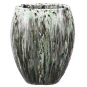 A & B Home Decorative Terracotta Vase, 11 x 18cm x 37cm