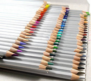 osoo 72 Colours Pencils Drawing Art Colouring Pencils Artist's Sketching, Set of 72 Assorted Colours