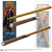 Fantastic Beasts and Where to Find Them - Newt Scamander Wand Pen And Bookmark Set