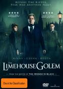 The Limehouse Golem [Region 4]