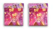 Party Supply - Tangled Rapunzel - 16 Party Favour Bags