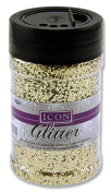 Premier Stationery Icon 110 g Glitter - Gold
