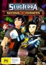 SlugTerra: Second Chances [Region 4]