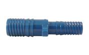 Apollo ABTC3412 Blue Twisters Irrigation Insert Coupling, Polypropylene, Blue, 1.9cm x 1.3cm