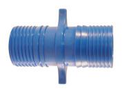 Apollo ABTC114 Blue Twisters Irrigation Insert Coupling, Polypropylene, Blue, 2.5cm - 0.6cm