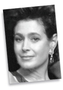 SEAN YOUNG - ACEO Sketch Card (Signed by the Artist) #js003