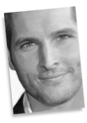 PETER FACINELLI - ACEO Sketch Card (Signed by the Artist) #js004