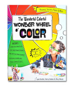The Wonderful Colourful Wonder Wheel of Colour