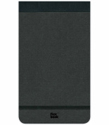 Flexbook Ruled Notepad 4X6.25 Perfd-Blk