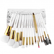 Professional Makeup Brush Set Mingfa.y High-Quality Beauty Cosmetic Brushes