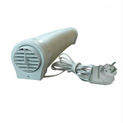TurboLogic Radiator Booster - White