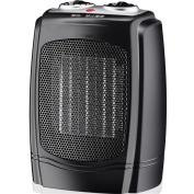 STEAM PANDA Heater Warm Fan 1200w / 1800w PTC Ceramic Heated 3pcs Mini Portable
