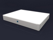 BeamBox A3 Light Box professional tracing and photography LED lightbox with slim modern design low voltage. Edge to edge colour corrected back-lighting for graphic design and inspection work.
