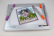 LightPad® A920 Light Box LED illuminated - 15 x 23 cm