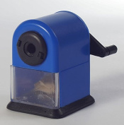 Pencil sharpener for pencils with Crank crayons, pencil sharpener, pencil sharpener Pencil Sharpener