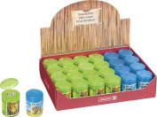 Baier Schneider & Sharpener FoE, small and large 40 x 55 CM x 40 MM, 2 Assorted Designs