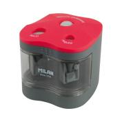 Milan 150977 Electronic Double Sharpener