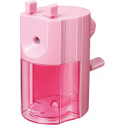 5 core stage adjustment mechanism with pink GY-GCB100P When to Manabi sharpener Kokuyo manual pencil