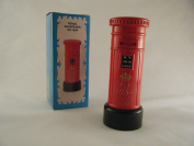 RED POST BOX DIE-CAST NOVELTY PENCIL SHARPENER