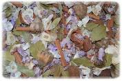 Lavender & Spice Potpourri