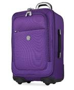 Joy Mangano the Bobby XL Dresser, Purple