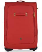 Joy Mangano Carryon Dresser, Red, XL