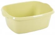 Plastic Washing Up Bowl Rectangular Large Basin Multi Purpose Bowls