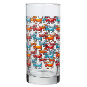 Ocean Dogs HiBall Tumbler 380ml
