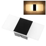 Gracefulvara LED Wall Light Sconce Lighting Lamp Fixture Decor