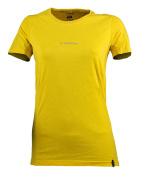 T-Shirt women The Sports Climbing and Boulder