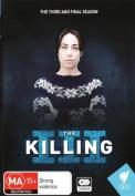 The Killing Series 3 Region ALL