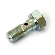 MCS Swivel Fitting Bolt, Wheel Cylinder - 58-72 FL, FX.